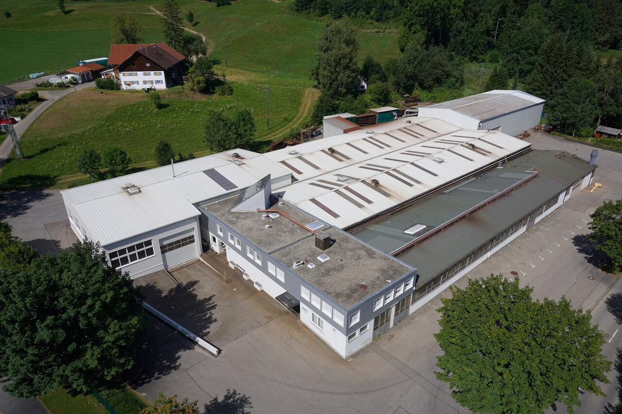 Arpogaus Stahlbau Unternehmen Metall Stahl Eisen Schweißen